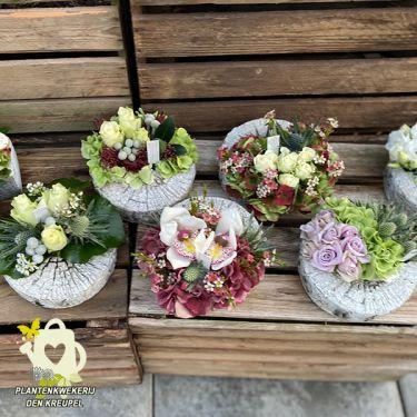 a1-bloemstuk-berken-beton-schijfjes